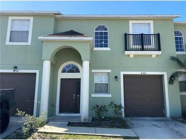 Photo one of 4360 Paradise Cove Ct Kissimmee FL 34746 | MLS S5048802