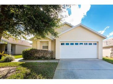 Photo one of 8090 Indian Creek Blvd Kissimmee FL 34747   MLS S5048812