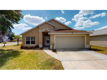 Photo one of 2679 Chatham Cir Kissimmee FL 34746 | MLS S5048828