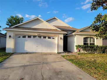 Photo one of 16737 Rising Star Dr Clermont FL 34714 | MLS S5048839