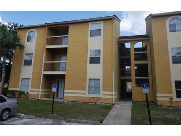 Photo one of 5259 Images Cir # 301 Kissimmee FL 34746 | MLS S5048866
