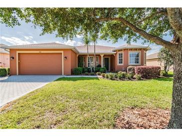 Photo one of 330 Crystal River Dr Poinciana FL 34759   MLS S5048883