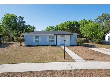 Photo one of 1625 S Page Dr Deltona FL 32725 | MLS S5048906