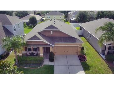 Photo one of 154 Cabrillo Dr Groveland FL 34736 | MLS S5049903