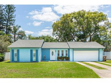 Photo one of 103 Poinsettia Dr Kissimmee FL 34743 | MLS S5049938