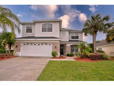 Photo one of 1727 Golfview Dr Kissimmee FL 34746 | MLS S5049979