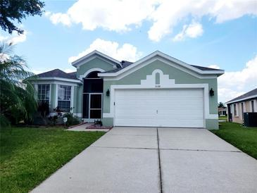 Photo one of 3130 Stonehurst Cir Kissimmee FL 34741 | MLS S5050000