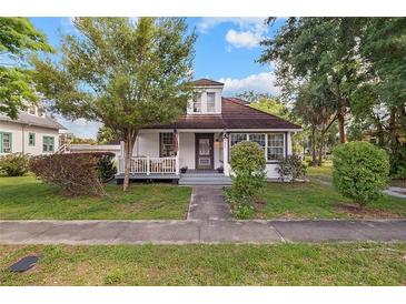 Photo one of 421 Sumner St Kissimmee FL 34741 | MLS S5050032