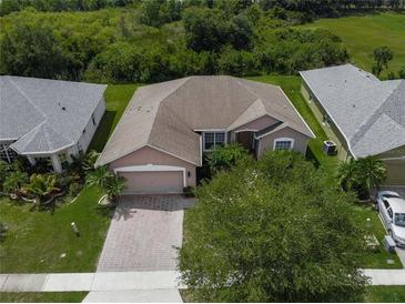 Photo one of 2818 Sweetspire Cir Kissimmee FL 34746 | MLS S5050048