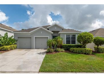 Photo one of 7737 Teascone Blvd Kissimmee FL 34747 | MLS S5050078