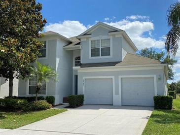 Photo one of 2689 Manesty Ln Kissimmee FL 34747 | MLS S5050083