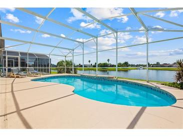 Photo one of 612 Eagle Pointe S Kissimmee FL 34746 | MLS S5050084