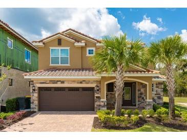 Photo one of 1264 Grand Traverse Pkwy Reunion FL 34747 | MLS S5050118