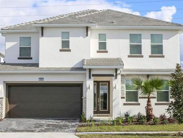 Photo one of 2620 Calistoga Ave Kissimmee FL 34741   MLS S5051825
