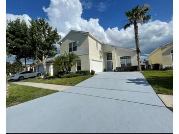 Photo one of 865 Bloomingdale Dr Davenport FL 33897   MLS S5051878