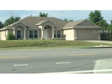 Photo one of 949 Fort Smith Blvd Deltona FL 32738 | MLS S5053737