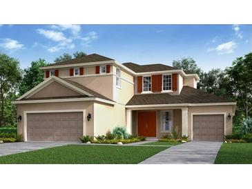 Photo one of 2990 Crest Wave Dr Clermont FL 34711   MLS S5053757