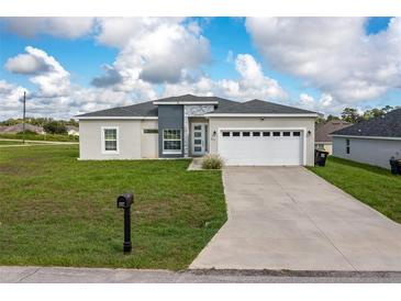 Photo one of 647 Desmoines Ct Poinciana FL 34759   MLS S5053761