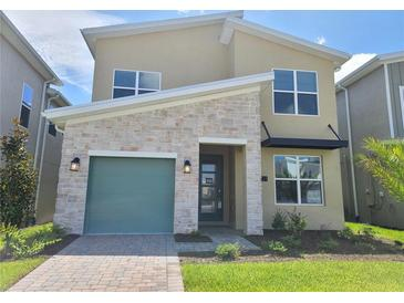 Photo one of 2821 Bookmark Dr Kissimmee FL 34746 | MLS S5053794