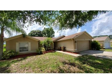 Photo one of 11729 Chapelle Ct Clermont FL 34711 | MLS S5053831