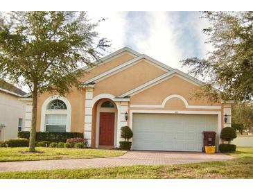 Photo one of 510 Andalusia Loop Davenport FL 33837 | MLS S5053866