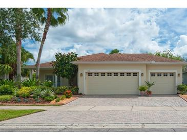Photo one of 315 Lake Cassidy Dr Poinciana FL 34759   MLS S5054735