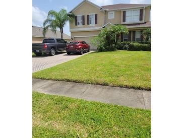 Photo one of 2601 Eagle Canyon N Dr Kissimmee FL 34746 | MLS S5055380
