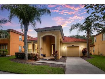Photo one of 1031 Marcello Blvd Kissimmee FL 34746   MLS S5056192