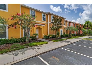 Photo one of 3009 Bird Of Paradise Rd Kissimmee FL 34747 | MLS S5056302
