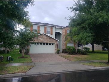 Photo one of 9000 Flat Rock Ln Orlando FL 32832   MLS S5056342