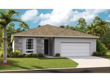 Photo one of 4322 Southern Vista Loop Saint Cloud FL 34772 | MLS S5056344