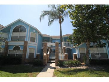 Photo one of 2751 N Poinciana Blvd # 32 Kissimmee FL 34746 | MLS S5056379