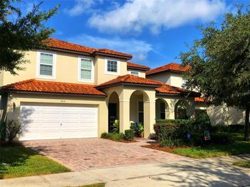 Photo one of 2816 Roccella Ct Kissimmee FL 34747 | MLS S5056429