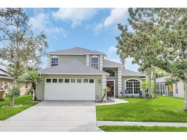 Photo one of 2836 Drifting Lilly Loop Kissimmee FL 34747 | MLS S5056864