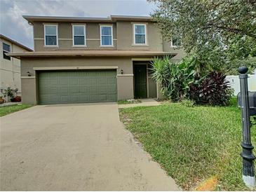 Photo one of 107 Forest View Ct Davenport FL 33836 | MLS S5057217