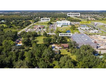 Photo one of 3620 Reaves Rd Kissimmee FL 34746   MLS S5057436