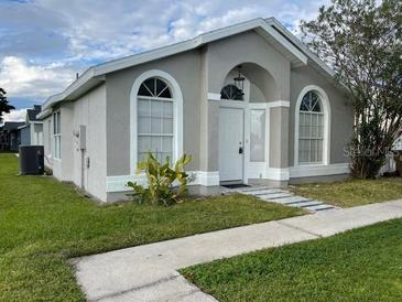 Photo one of 2437 Harbor Town Dr Kissimmee FL 34744 | MLS S5057481