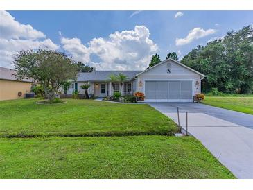 Photo one of 346 Marquee Dr Poinciana FL 34758   MLS S5057660