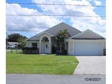 Photo one of 1 Colrain Way Kissimmee FL 34758 | MLS S5057672