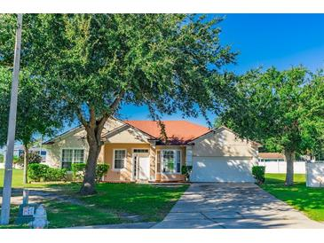 Photo one of 2520 Tiger Maple Ct Kissimmee FL 34743 | MLS S5057735