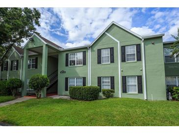 Photo one of 2025 Dixie Belle Dr # D Orlando FL 32812 | MLS S5057823