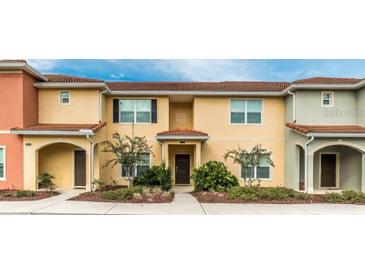 Photo one of 8953 Coco Palm Rd Kissimmee FL 34747 | MLS T3265023
