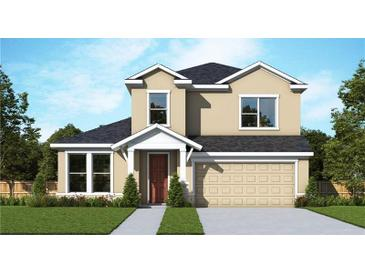 Photo one of 17816 Passionflower Cir Clermont FL 34711 | MLS T3269935