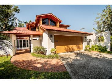 Photo one of 9 Eagles Nest Winter Haven FL 33881   MLS T3270766