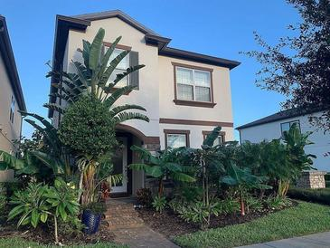 Photo one of 7160 Enchanted Lake Dr Winter Garden FL 34787 | MLS T3276825