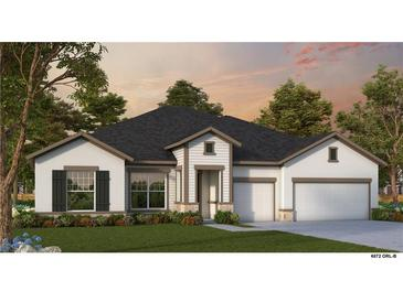 Photo one of 13198 Magnolia Valley Dr Clermont FL 34711 | MLS T3277248