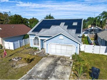 Photo one of 118 Ethan Ave Davenport FL 33897 | MLS T3283507