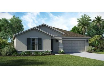 Photo one of 124 Pershing St Bartow FL 33830 | MLS T3291741