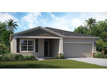 Photo one of 117 Pershing St Bartow FL 33830 | MLS T3291749