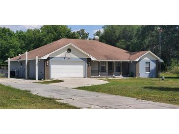 Photo one of 7311 Glen Meadow Dr Lakeland FL 33810 | MLS T3299857